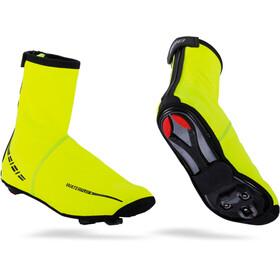 BBB WaterFlexRoad BWS-03N Miehet kengänsuojat , keltainen